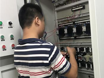 低压电工操作培训